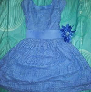 The Children's Place Girl's Dress